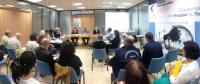 Σύσκεψη για την αξιοποίηση του πρώην σκουπιδότοπου του Ρηγανόκαμπου στην Αποκεντρωμένη Διοίκηση