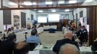 1η Συνάντηση Στρογγυλής Τραπέζης για την επίτευξη των στόχων Αειφόρου Ανάπτυξης στα Βαλκάνια